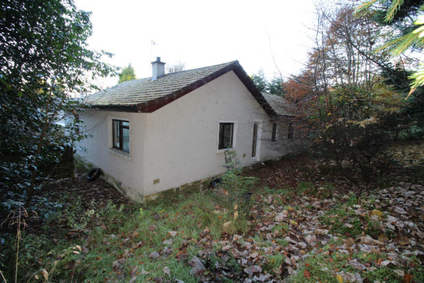 4 bedroom detached house for sale in 27 drummond crescent for 27 inverness terrace