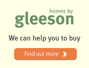 Get brand editions for Gleeson Homes (South Yorkshire North Midlands), Carlisle Park