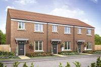 3 bed new property in Golden Arrow Way...