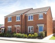 Taylor Wimpey, Chandos Manor