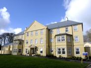 2 bedroom new Apartment in The Heights, Tavistock...