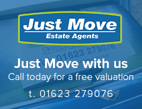 Get brand editions for Just Move Estate Agents, Mansfield