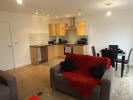 1 bed Apartment in Apartment 72 St Crispins...