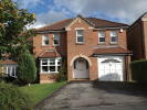 4 bedroom Detached house in Church View Gardens...