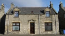4 bedroom Detached house in 5 King street, Burghead...