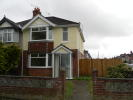 King Georges Avenue semi detached property to rent