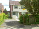 3 bed semi detached house in Calmore Crescent...