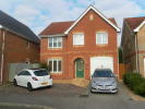 4 bedroom Detached home to rent in Jessica Crescent, Totton...