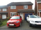 Detached home to rent in Matley Gardens, Totton...