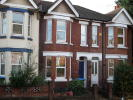 Terraced property to rent in Romsey Road, Southampton...