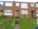 3 bedroom Terraced house in The Drive, Totton, SO40