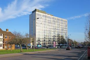property to rent in Hyde House, The Hyde, Colindale, NW9 6LH