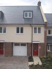 3 bed new property for sale in Springfield Grange...