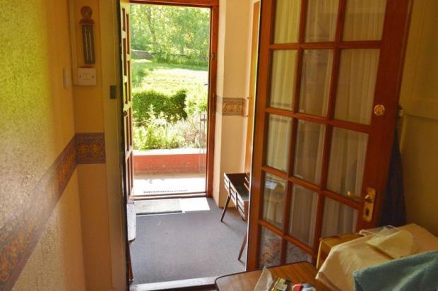 Hall/Front Door