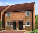 2 bed new house for sale in Huntington Road...