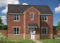 new home in School Street, Hebburn...