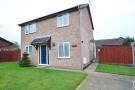 4 bed Detached property for sale in Eastern Way, Elmswell