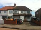 6 bed semi detached house in Hatch Lane...