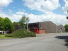 property to rent in Portmanmoor Road Industrial Estate,