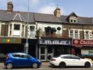 property for sale in 88, Whitchurch Road, Cardiff, Cardiff  (County of), CF14