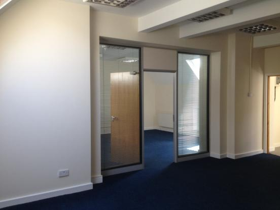Suite 2 rear