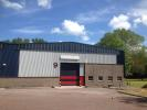 property to rent in 9 Ty Coch Industrial Estate, Cwmbran, NP44 7HF