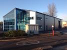 property to rent in UNit C1Llantrisant Business Park,CF72 8LF