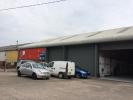 property to rent in Bulwark Trade Centre, Chepstow, Monmouthshire, NP16