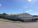 property to rent in Unit G Gelli-hirion Industrial Estate, Pontypridd, South Glamorgan, Rhondda Cynon Taff, CF37