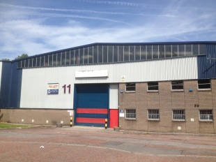 property to rent in 11,Ty Coch Industrial Estate, Cwmbran, NP44 7HF