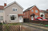 3 bed semi detached house to rent in Derwent Avenue - Ilkeston
