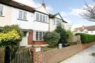 4 bed home in Wendell Road, W12