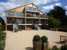 1 bed Flat to rent in Hampton Court Road...
