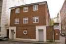 2 bedroom Mews in Catherine Wheel Yard...