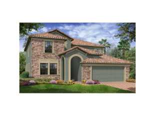 6 bedroom new home in Florida, Polk County...