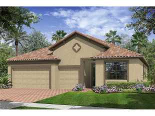 4 bedroom new property in Florida, Osceola County...