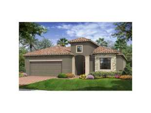 4 bed new home in Florida, Osceola County...