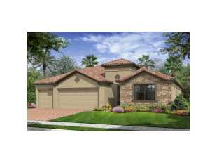 3 bed new property for sale in Florida, Osceola County...