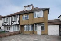 1 bedroom new Flat in Carlton Avenue, Harrow...