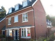 Detached house to rent in Brightwen Grove...