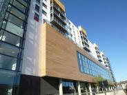 1 bedroom new Flat in Trident Point...