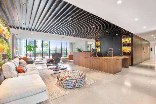 Concierge/Reception