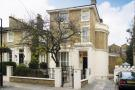 4 bedroom Detached house to rent in Clifton Hill, London, NW8
