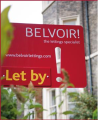 Belvoir Uxbridge, Uxbridge