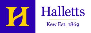 W. Hallett & Co, Kewbranch details