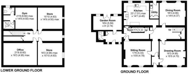 Ground Floor /...