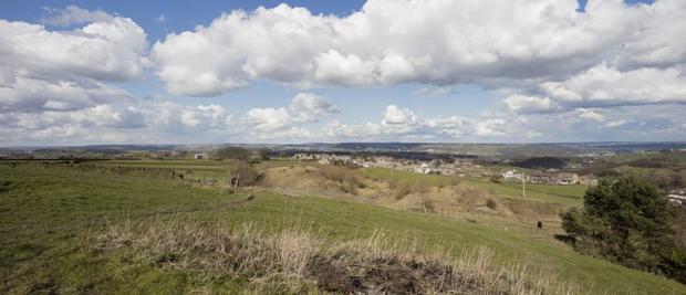 Over Calderdale