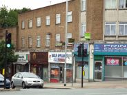 2 bed Flat in Victoria Road, Ruislip...