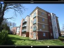 Flat to rent in The Parklands, Dunstable...