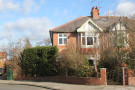 semi detached home in Moor Road North...